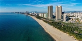 COVID-19 : Dà Nang ferme les plages publiques et suspend les activités sportives en plein air