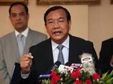 Des dirigeants de l'ASEAN appellent à une coopération avec les États-Unis dans la relance économique