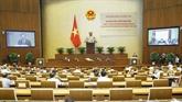 Conférence en ligne pour faire le bilan des résultats des élections