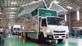 COVID-19 : Thaco fait don de camions spécialisés pour le transport des vaccins et la vaccination