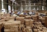 L'UE augmente ses importations de produits sylvicoles du Vietnam