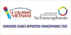 Lancement de la 6e édition du concours Jeunes Reporters Francophones