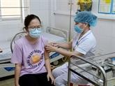 L'épidémie de COVID-19 ne connaît pas de répit au Vietnam