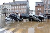 Intempéries : au moins 68 morts en Europe, l'Allemagne dévastée