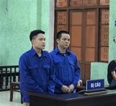 Sanctions pour l'organisation de sorties illégales du Vietnam