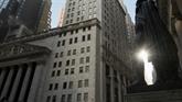 Wall Street clôture en ordre dispersé, le marché reprend son souffle