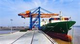 Le Vietnam, étoile brillante dans le ciel du commerce international