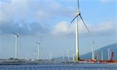 Énergie éolienne offshore : Vietnam et Danemark renforcent leur partenariat