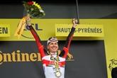 Tour de France : pour les pois, Pogacar refait le coup de 2020