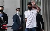 Italie : Giroud à Milan pour épauler Ibrahimovic