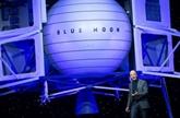 À 18 ans, le plus jeune astronaute de l'histoire s'envolera avec Bezos le 20 juillet