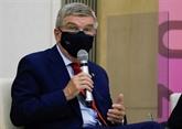 JO-2020 : le patron du CIO se veut rassurant sur les mesures anti-COVID-19