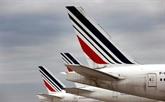 Air France propose d'intégrer les informations sanitaires au billet