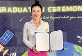 Une scientifique vietnamienne honorée par une revue japonaise
