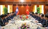 Le journal PathetLao loue les relations Laos - Vietnam