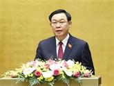 Mettre l'accent sur l'application de la pensée de Hô Chi Minh dans la législation