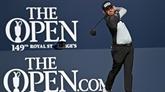 Golf : au British Open, Oosthuizen résiste aux Américains