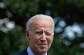 Vaccins : passe d'armes entre Biden et Facebook sur la désinformation
