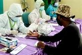 L'Indonésie appelle à la coopération de l'APEC pour surmonter la crise sanitaire