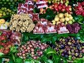 Le Royaume-Uni, un marché potentiel pour les fruits et légumes vietnamiens