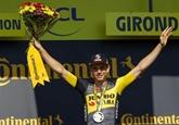 Tour de France : van Aert pour un chrono, Pogacar pour un triomphe