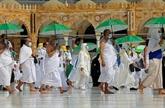 La Mecque : 60.000 Saoudiens et étrangers autorisés à participer au hajj
