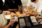 Les cartes sportives de collection, marché en plein essor aux États-Unis