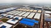 Bac Giang s'efforce de devenir une province industrielle moderne d'ici 2030