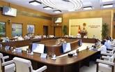 Le gouvernement propose de maintenir 18 ministères et 4 agences au rang ministériel