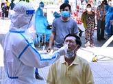 Le Vietnam s'efforce de détecter précocement les patients