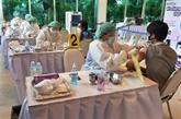 La Thaïlande étend l'application des mesures restrictives