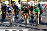 Tour de France : le sprint magistral de van Aert