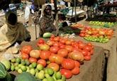 Soudan : l'inflation dépasse la barre des 400%