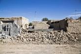 Iran : séisme de magnitude 5,7 dans le Sud