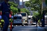 Japon : prison ferme pour deux complices américains de la fuite de Ghosn