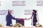 Afghanistan : fin d'un cycle de pourparlers à Doha sans progrès sur une trêve