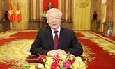 L'article du SG Nguyên Phu Trong souligne le rôle de l'État dans la garantie de l'équité sociale