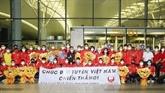 Jeux olympiques 2020 : la délégation sportive vietnamienne à Tokyo