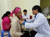 Le projet de la BAD contribue à renforcer la résilience climatique du système de santé vietnamien