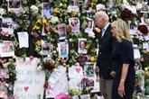 Immeuble effondré : Biden en Floride pour réconforter les familles et louer l'unité nationale