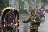 COVID : risque de nouvelle vague en Europe, l'Afrique et l'Asie en danger