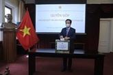 Le Vietnam souhaite dynamiser sa coopération avec la Russie