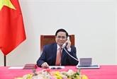 Vietnam - Cuba : conversation téléphonique entre les deux Premiers ministres