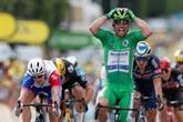 Tour de France : Cavendish gagne pour la 32e fois