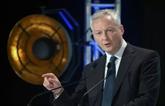 Budget 2022 : le gouvernement français défend une
