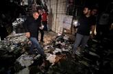 Attentat sanglant sur un marché de Bagdad à la veille de l'Aïd
