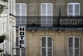 Mois d'août très incertain en vue pour les hôtels parisiens