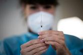 Le vaccin Pfizer n'augmente pas le risque cardiovasculaire chez les plus de 75 ans