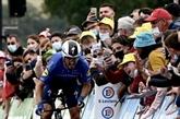 Tour de France : le public revient en masse