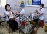 Hanoï prête pour la campagne de vaccination contre le COVID-19